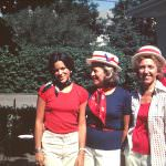 Nancy, Blanche, & Alvina